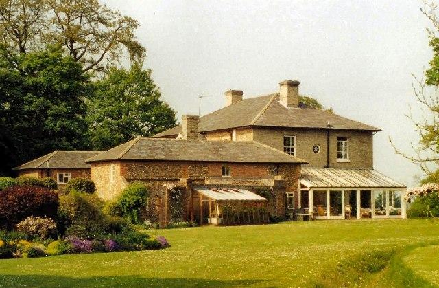 Horsecroft Hall, Horringer