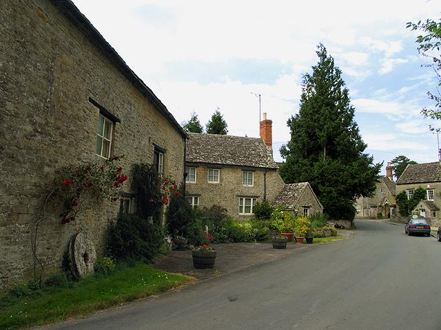 Millhouse- Coln St Aldwyns