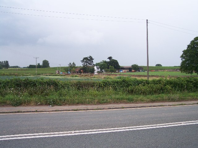Sandford Villa Farm