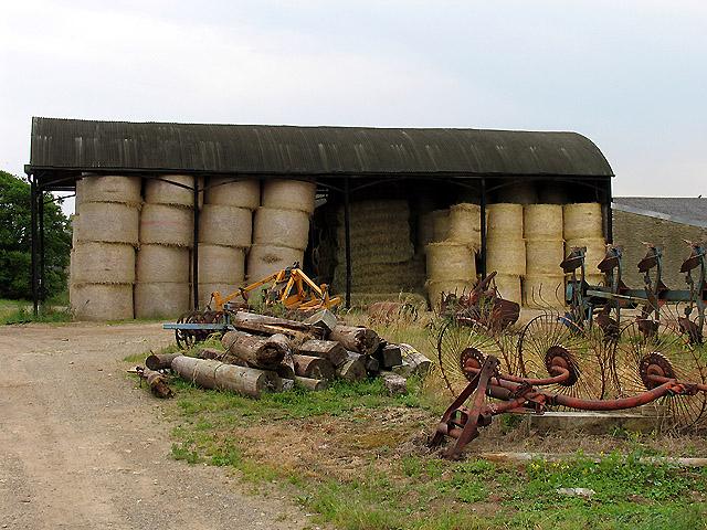 Barn in Fairford