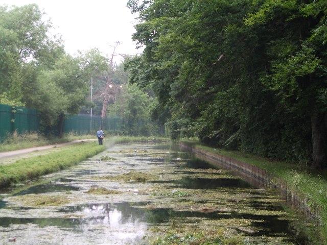 New River Aqueduct