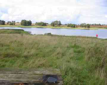 Sywell Reservoir {Northants}