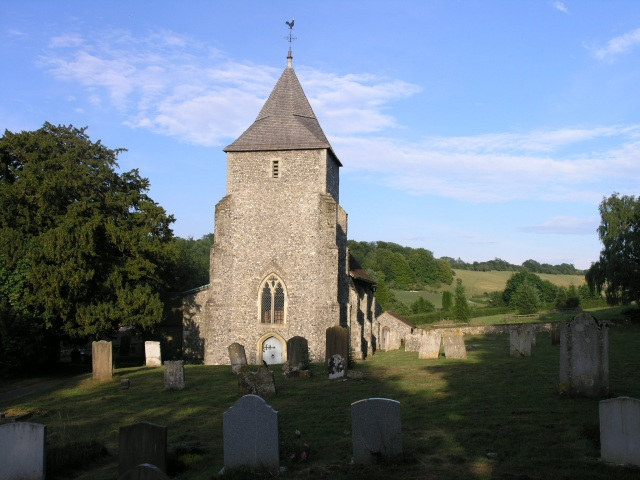 Stansted Church