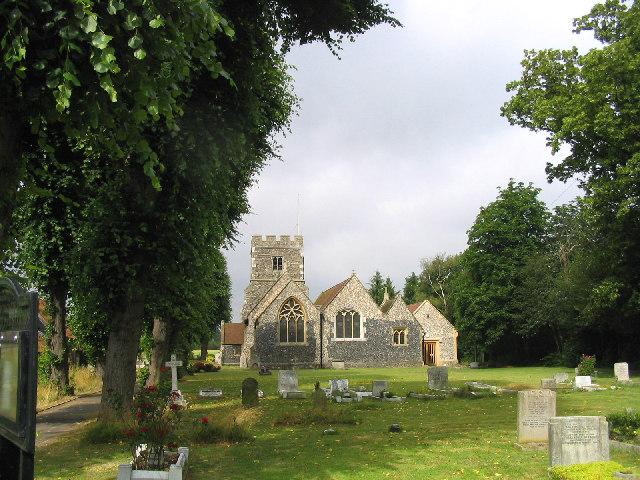 St. Mary Magdalene Church, North Ockendon, Essex