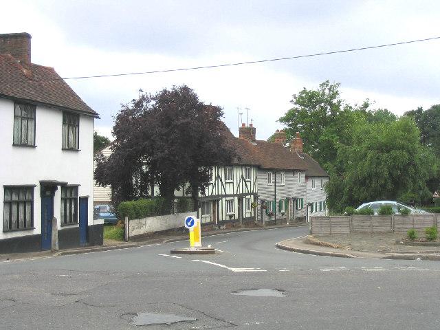 Corbets Tey, Upminster, Essex