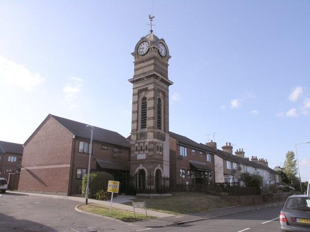 Snodland Clock Tower