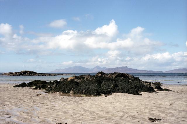 Port Ban aka Achateny Beach