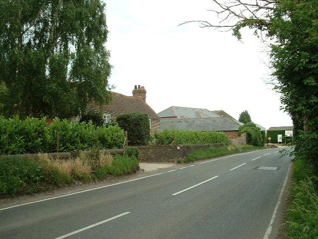 Vinnetrow Farm