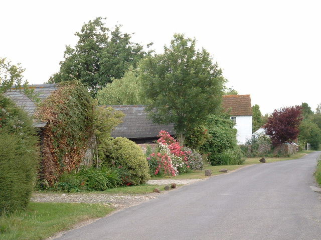 Merston Cottages