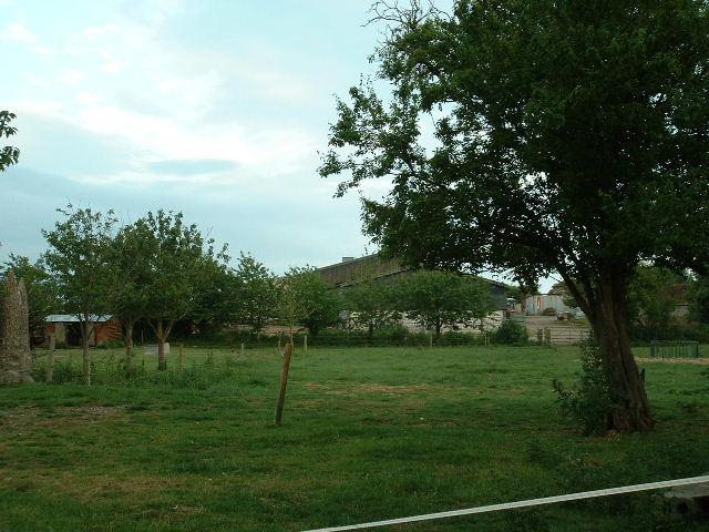 Elbridge Farm