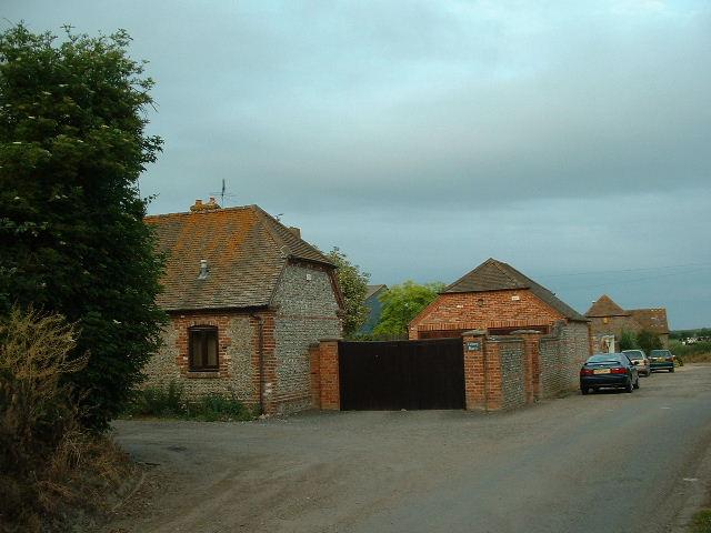 Lidsey Lodge Farm