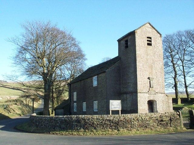 Jenkin Chapel
