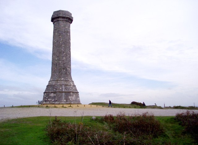 The Hardy Monument