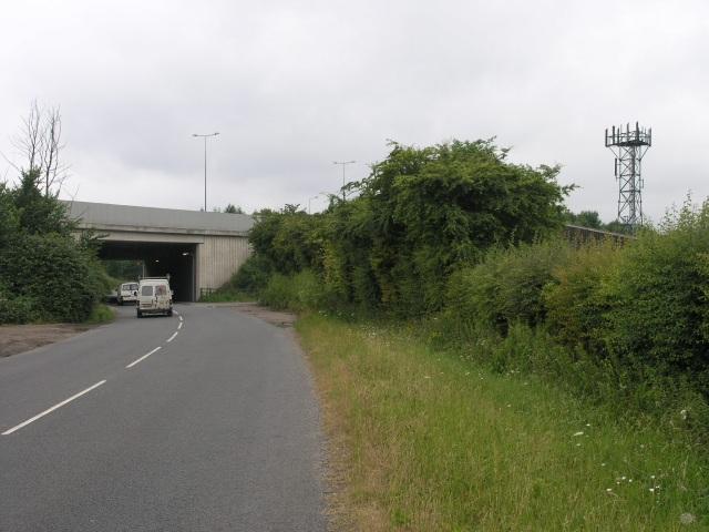 M25 Bridge