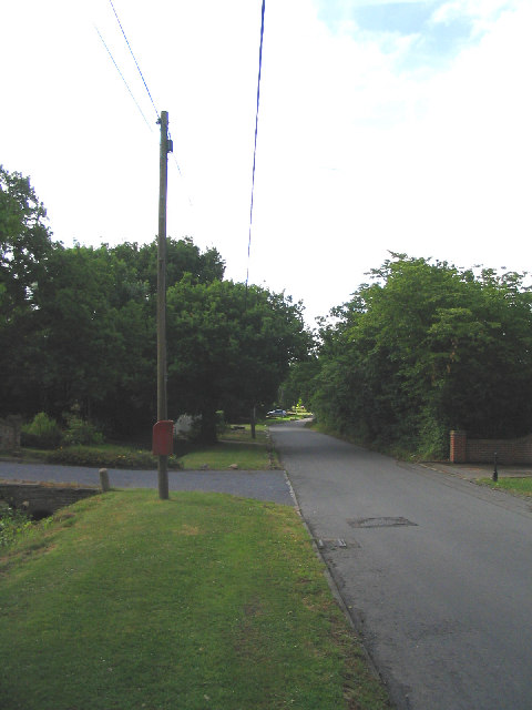 Little Warley Hall Lane, Little Warley, Essex