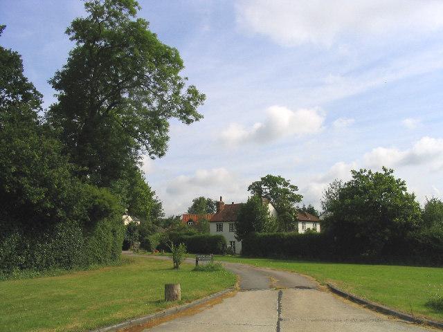 Heron Chase, Herongate, Essex