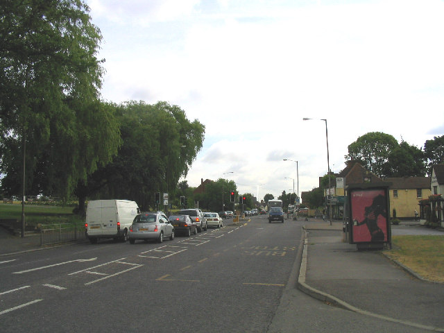 Chelmsford Road, Brentwood, Essex