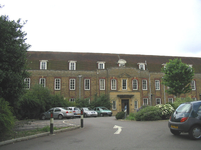 Brentwood Community Hospital, Brentwood, Essex