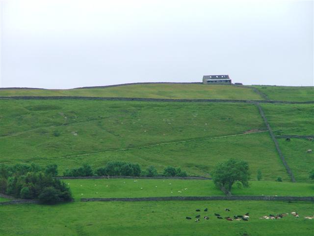 Stonygill High House