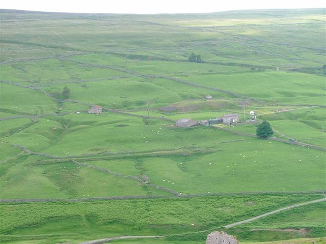 Pikestone Brow Farm, Hudes Hope