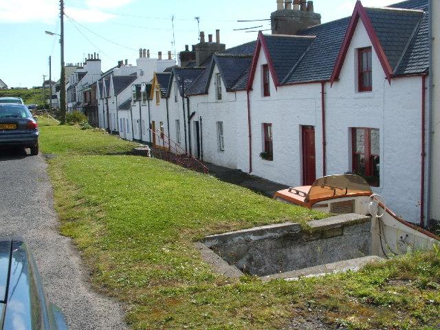 Portlogan Cottages