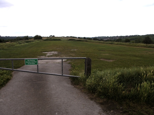 Farthing or Fairdean Downs