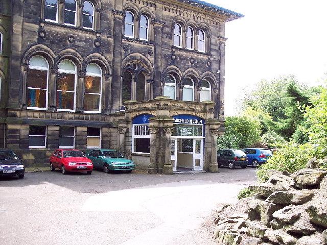 Bankfield Museum