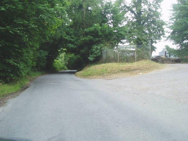 Highbrook Saw Mill
