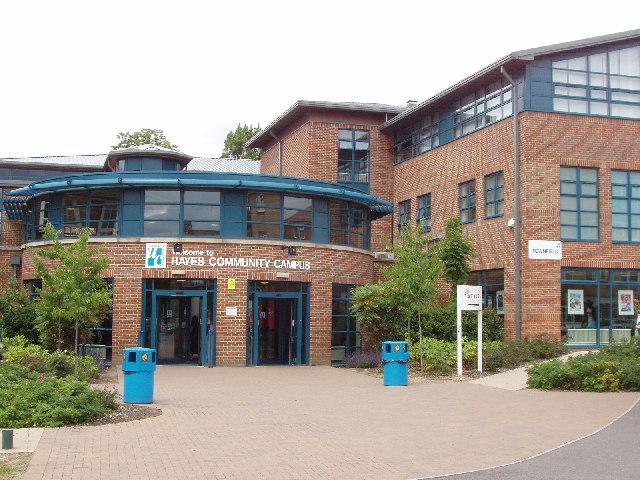 Hayes Community Campus
