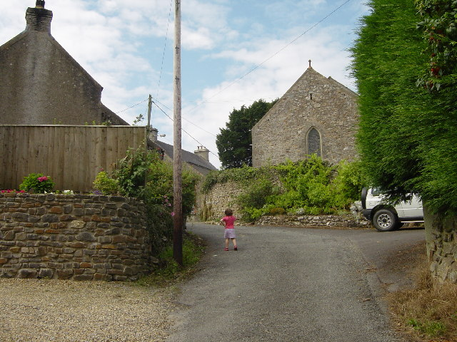 Redberth Pembrokeshire