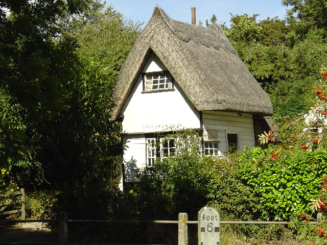 Ford Keeper's Cottage