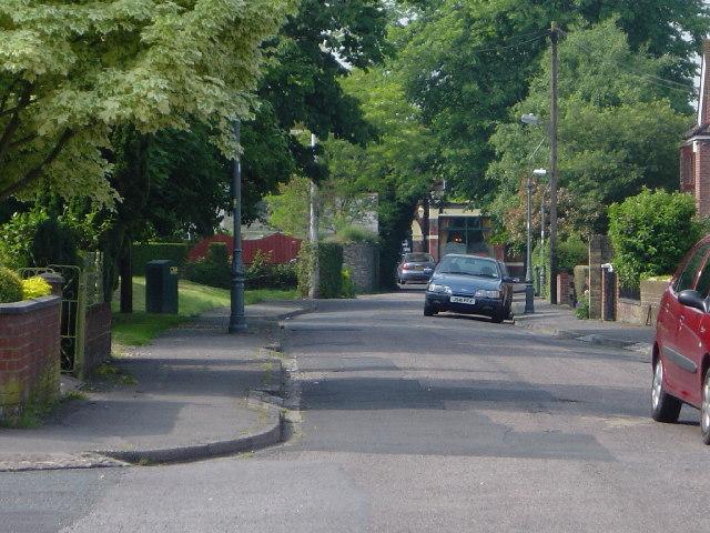 Lyndock Place Southampton.