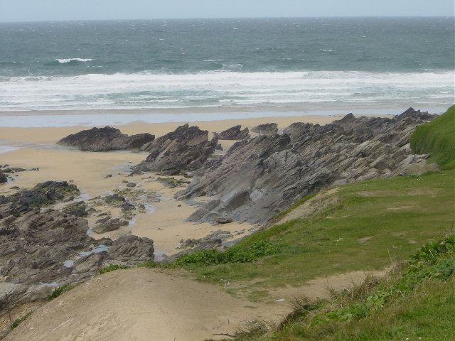 Fistral Bay