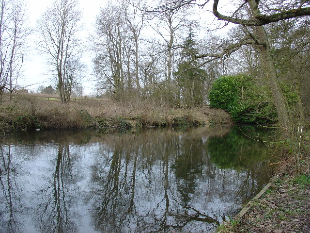 Aubrey Buxton Nature Reserve