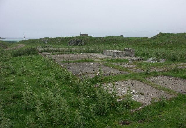 Fessenden's transmitter site