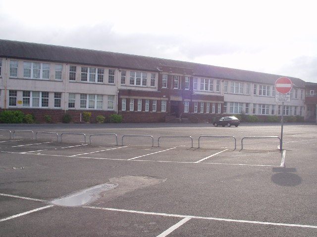 william wood high school