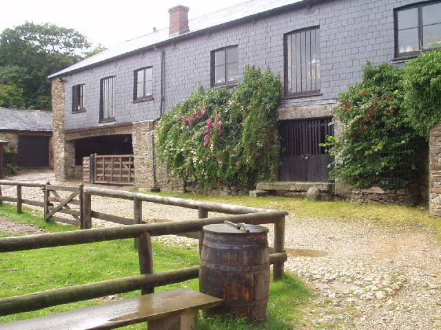 Cornish Cyder Farm, Penhallow, Truro
