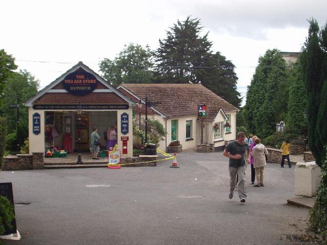 Duporth Holiday Village