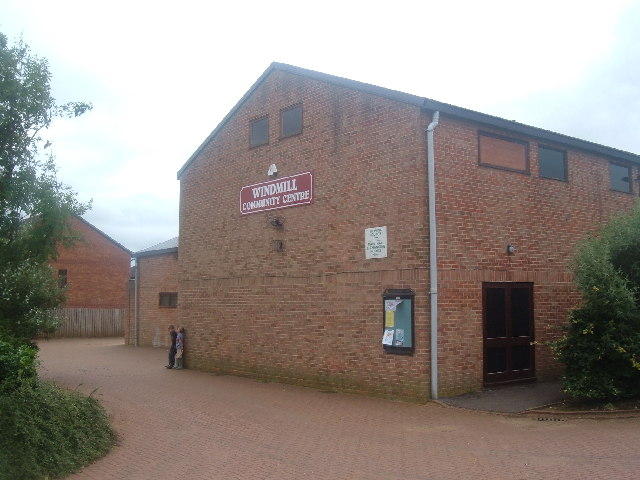 The Windmill Centre