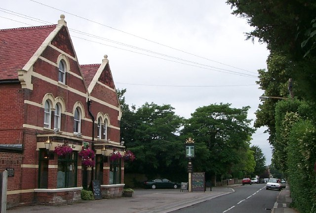 The Obelisk Public House