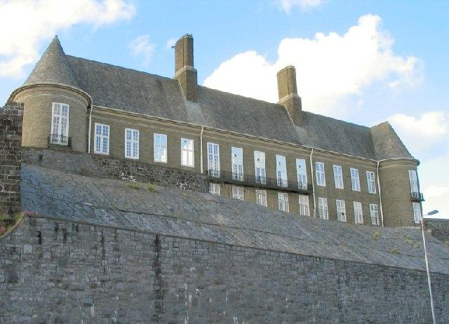 Carmarthenshire County Hall