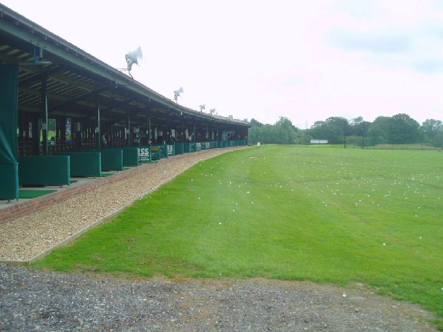 Burgess Hill Golf Centre