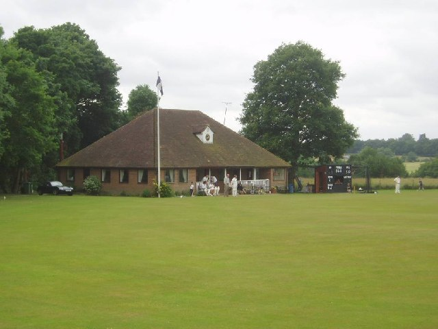 Cuckfield Cricket Club