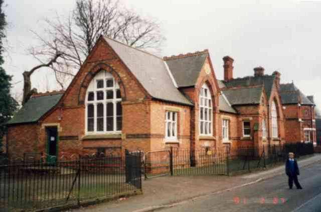 Desford Junior Schools