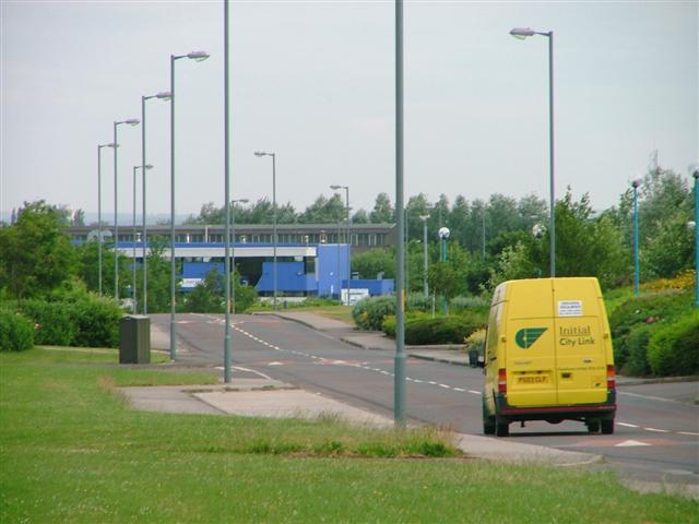 Thornaby Industrial Estate
