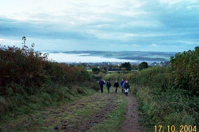 Stowford - Dartmoor