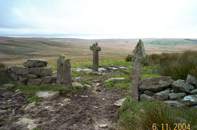Mount Misery - Dartmoor