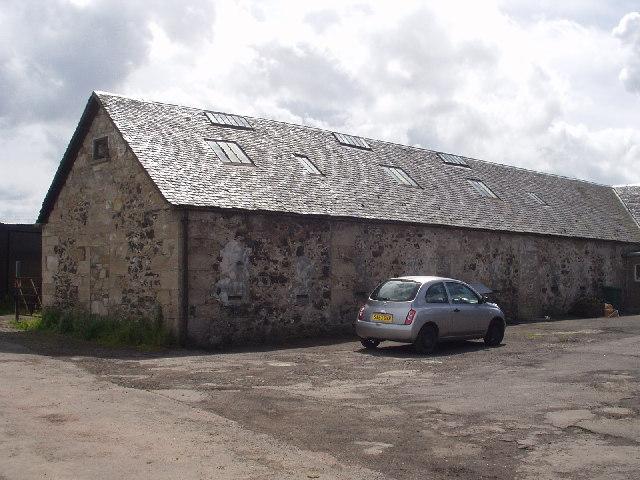 Cartside Farm