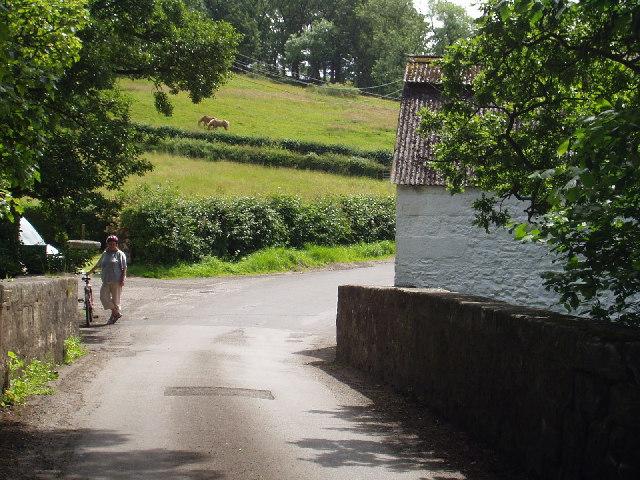 Waterfoot Bridge
