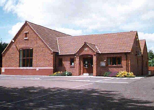 Elmley Castle Village Hall